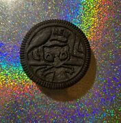 Rare Mew Oreo Cookie In Perfect Condition Keepsake Collector Cookie Yum