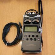 Linear Pcm Recorder Sony Pcm-d1 Used 1st Edition Discontinued Japan
