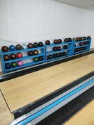 150+ Bowling Balls From Springfield Lanes, Seven Valleys Pa
