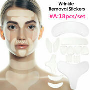 Effective Anti Wrinkle Pad Face Lifting Silicone Forehead Sticker Facial Mask