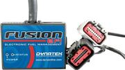 Dynatek Fusion Efi With Fuel And Ignition Control Honda Muv700 Big Red 2009-2013