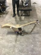 65 66 Sears Puch Allstate Sr 250 Twingle Frame Chassis