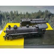 O Scale P48 Sunset Southern Pacific Lines Mk-5 Mikado 2-8-2 3273 W/tender