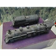 O Scale Ktm Southern Pacific Lines P-48 Mt-3 4-8-2 X4328 W/tender
