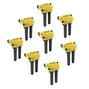 Ignition Coil Set-supercoil Direct Accel 140038-8