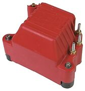 Ignition Coil Msd 8142