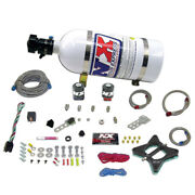 Nitrous Oxide Injection System Kit-gt Nitrous Express Fits 1996 Ford Mustang
