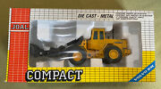 New Joal Compact 'volvo Bm' L-70 Die-cast Loader Tractor 150 Scale 235