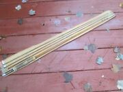 Vintage South Bend Bamboo Fly Rod, Model 59-9', 3/2,