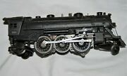 Lionel 224e Pre War Locomotive Tested And Working And 2224w Tender