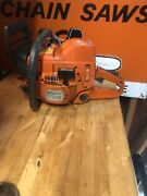 Husqvarna 575xp Chainsaw For Parts Not Working