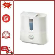 Removable Top Cool Mist Humidifier, Hul570w, Bucket Capacity 1.25 Gallon