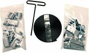 Tapco Tools 10819 - Tune Up Kit - Pro Series 10and0396 / 8and0396 Siding Bending Brake