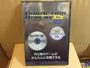 Free Shipping Ps2 Pro Action Replay Ez Unopened
