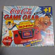 Game Gear Not For Sale Cocacola Kid