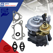 For Small Engines Snowmobiles Atv Rhb31 Vz21 New Mini Turbo Charger 13900-62d51