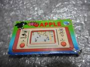 Apple Lsi Harada Kikaku Game Watch Made In Japan Difficult To Obtain Moving