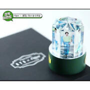 Bts Chilsung Cider Crystal Music Box Official