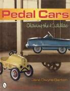 Vintage Pedal Cars Collector Price Id Reference Incl Garton Murray Amf And More