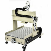 Cnc Router 3040 800w 4 Axis Drilling Carving Engraver Machine + Controller Us