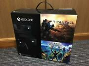 Xbox One Day One Edition Console Used【 Excellent 】from Japan
