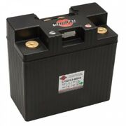 Shorai Lithium-iron Battery Lfx27l3-bs12 For Motorcycle