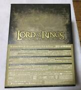 Good Condition First Production Limited Movie Lord Of The Rings Special Extend