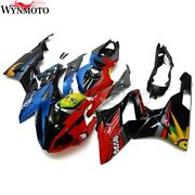 Motorcycle Abs Injection Fairing Kit For Bmw S1000rr 2015 2016 Plastic Bodywork