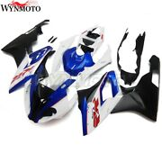 Motorcycle Abs Injection Fairings For Bmw S1000rr 2015 2016 Plastic Bodywork Set
