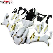 Motorcycle Injection Fairings For Yamaha Yzf R1 2015-2019 Abs Plastic Bodywork