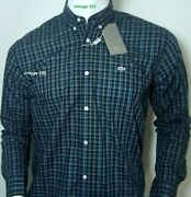 Full Sleeve Menand039s Lacoste Shirt 100 Cotton