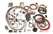 Chassis Wiring Harness Painless Wiring 20129 Fits 1969 Chevrolet Chevelle