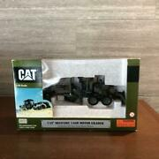 Cat 140h Military Version Scale Model