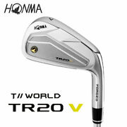 Honma T World Quottr20vquot Iron X Modus3 For T World S 510 6 New