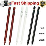 Multiple Colour Universal Touch Screen Stylus Pencil For Tablet Phone Pen