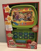 Cocomelon Sing And Learn Laptop Toy For Kids