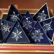 Set Limited Christmas Ornaments