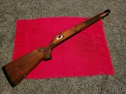 Remington 700 Bdl Long Action Right Hand Rifle Stock