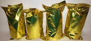 Lot Of 4 Pur Rf-9999 Water Filtration System Gold Filter Filters