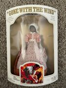 Vintage Gone With The Wind Prissy Doll Limited Edition By World Doll 1995