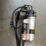 Pcm And Crusader High Volume Fuel Control Cell Oem