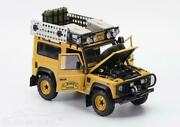 Free Shipping Tax Included Limited Quantity Almost Real 118 Land Rover Land R