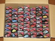 Tomica Disney Cars C1 To C50 All 50 New Unopened
