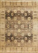 Loloi Transitional Coffee Gold 13and039 X 18and039 Area Rugs Anasaf-09cfgod0i0