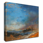 Tangletown Reclaimed Land By Patrick Dennis On Canvas 30 X 30 8d1961dc-3030
