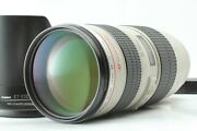 [exc+5] Canon Ef 70-200mm F/2.8 Usm Lens From Japan