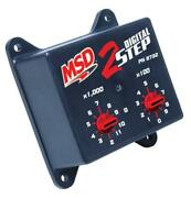 Msd 8732 2-step Launch Control For 6425 Ignition