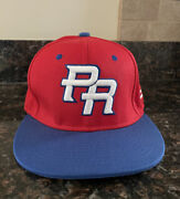 Puerto Rico Pr New Era 59fifty Hat Fitted 7 World Baseball Classic