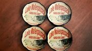 Lake Wallenpaupack Drink Coasters Christmas Gift For Their Lake House Decor 4