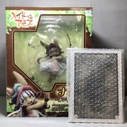 With Benefits Made In Abyss Nanachi Gunki Trout Fishing Figure Amiami Limited